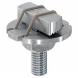 Болт Fischer FHS Clix-S с T-образной головкой