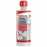 Инъекционный состав Fischer FIS VS (Универсальный инъекционный состав для крепления в кирпичной кладке и бетоне с трещинами)