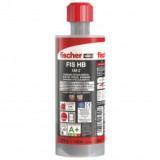 Инъекционный состав Fischer FIS HB (Лучшие показатели в бетоне с трещинами)