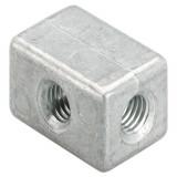 Монтажный кубик Fischer MW