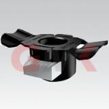 Fischer Гайка для шины FSM Clix P