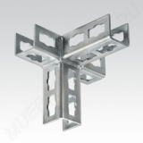 MPR-3D-соединитель MÜPRO типа S
