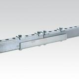Соединитель MÜPRO для профиля, тяжёлое исполнение, двойная длина