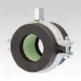 Изоляционный хомут MÜPRO тип H ‒ толщина изоляции 9,5‒16 мм без виброизоляции