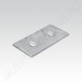 MPT-Пластина MÜPRO с отверстиями