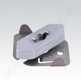 MPC-Быстрые зажимы MÜPRO для углового монтажа
