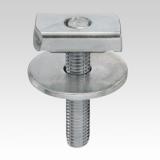 MPR-Крепежный элемент MÜPRO с прямоугольной головкой
