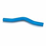 Обводная перекрещивающая труба
