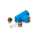 Фильтры и обратные клапаны (Фильтры и обратные клапаны BLUE OCEAN для трубопроводных систем из ППР)